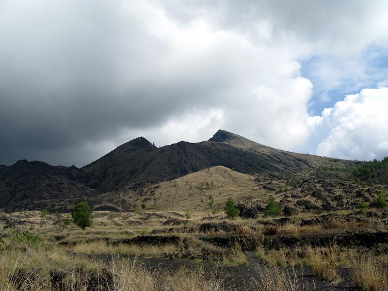 BALI – Vulcanul
