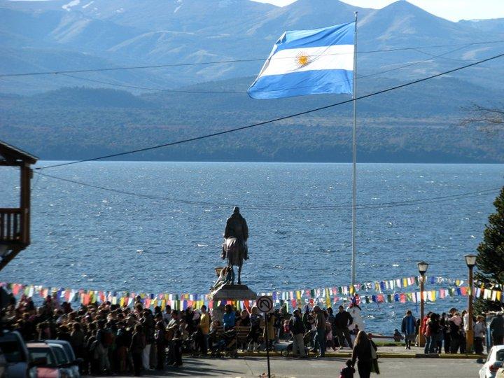 San Carlos de Bariloche, 'regina' distictului Lacurilor