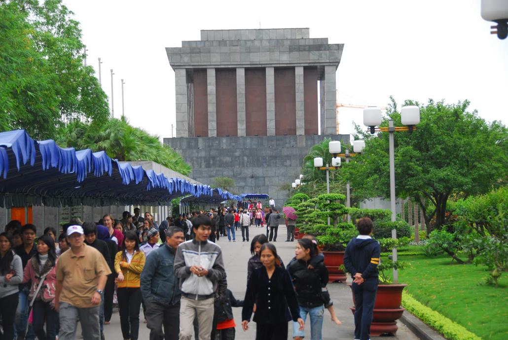 VIETNAM – Hanoi, Parisul Asiei de Sud-Est
