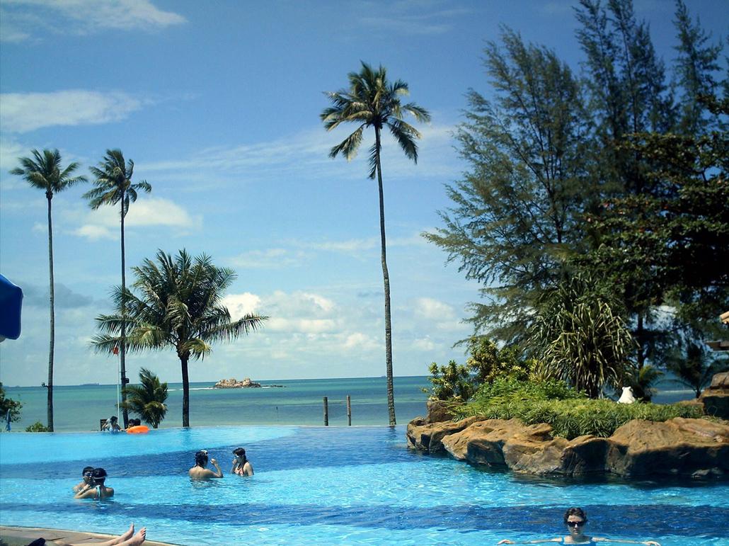 INDONEZIA (Sau primul meu concediu medical)