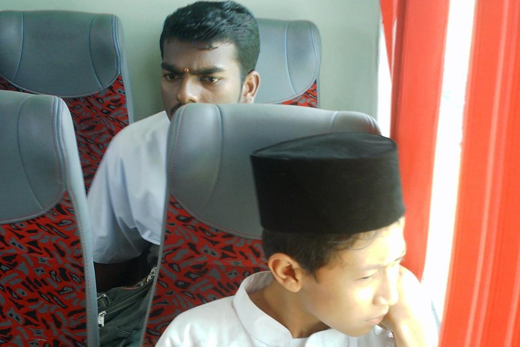 Malaezia: ZIUA 3