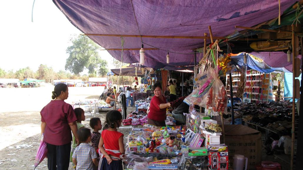LAOS – Anul Nou impreuna cu Poporul Hmong