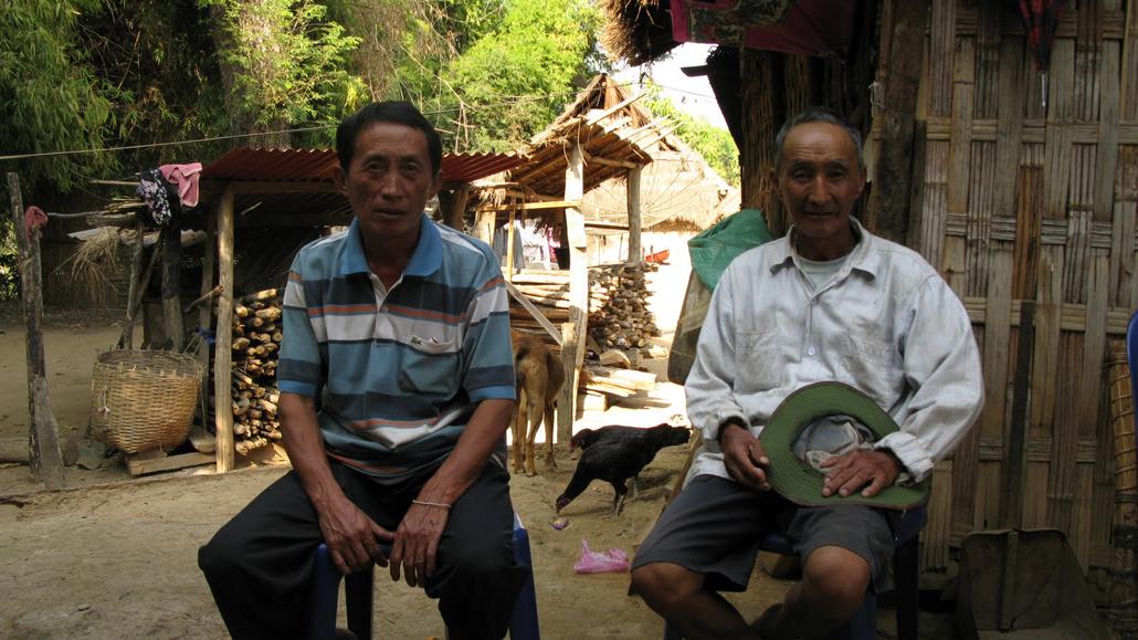 LAOS – Poporul Hmong din Laos