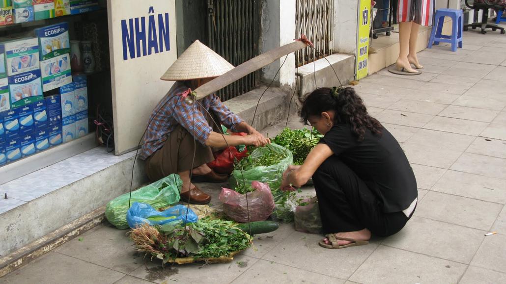 VIETNAM – S-o facem in strada