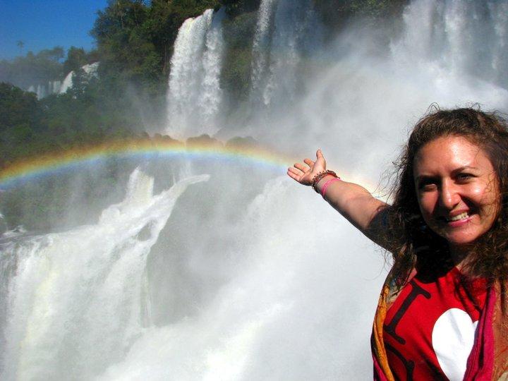 Cascadele Iguazu – la fel de incredibile precum se spune!