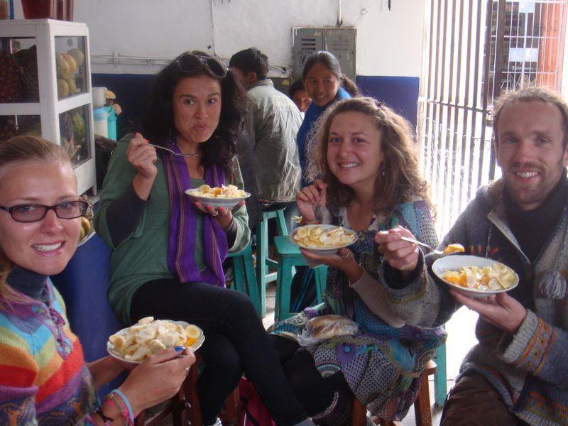 Delicatese Peruane – ce să mănânci şi unde