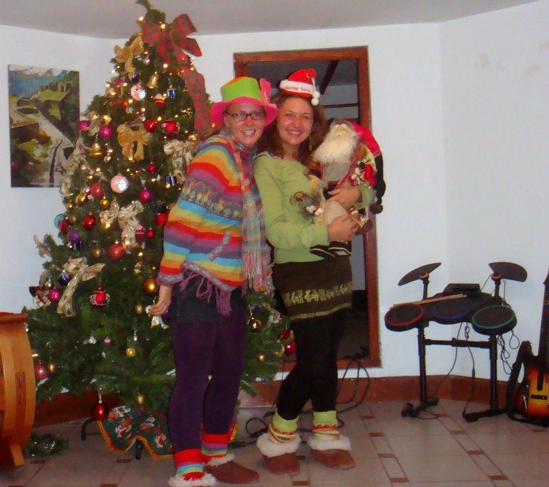 Inapoi in Peru… pentru a treia oara